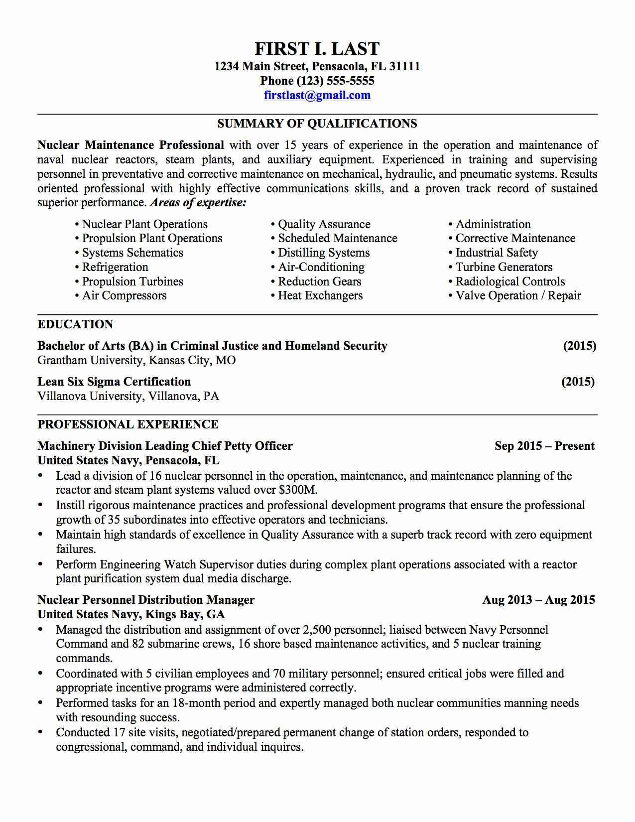 76 Great Resume For Retired Person for Images