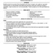 77 New Leasing Consultant Resume for Design