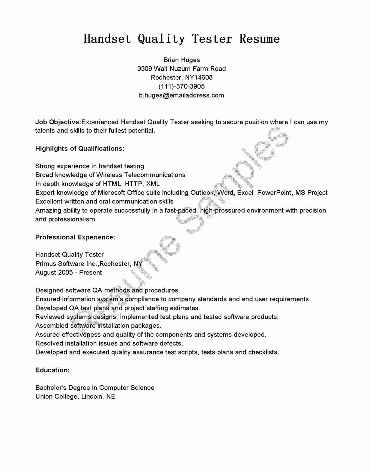 80 Stunning Entry Level Software Engineer Resume for Graphics