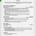 81 Fresh Truck Driver Resume with Ideas