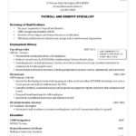 82 Stunning Forklift Operator Resume for Graphics