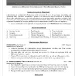 82 Stunning Small Business Owner Resume for Ideas