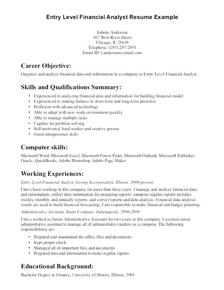 85 Great General Resume Objective Examples with Pics