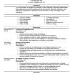 85 New Truck Driver Resume by Pics
