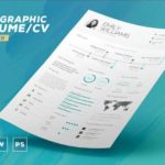 86 Inspirational Infographic Resume Template Word Free Download for Ideas