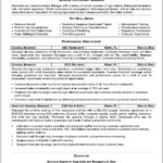 87 Cool Restaurant Manager Resume Samples Pdf by Ideas