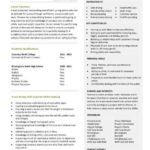 92 Best Truck Driver Resume by Graphics