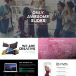 92 New Killer Powerpoint Templates by Pictures
