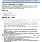 93 Great My Perfect Resume with Graphics