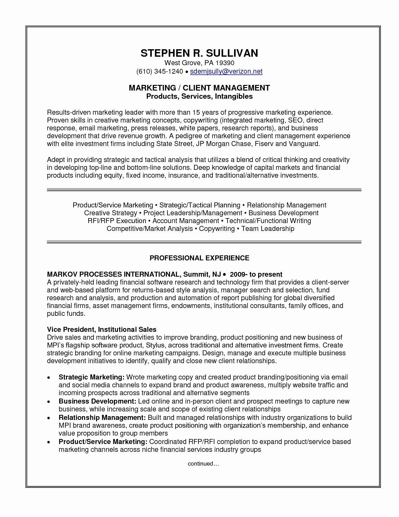 95 Best Sample Hr Generalist Resume by Pics