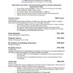 99 Top Small Business Owner Resume by Graphics