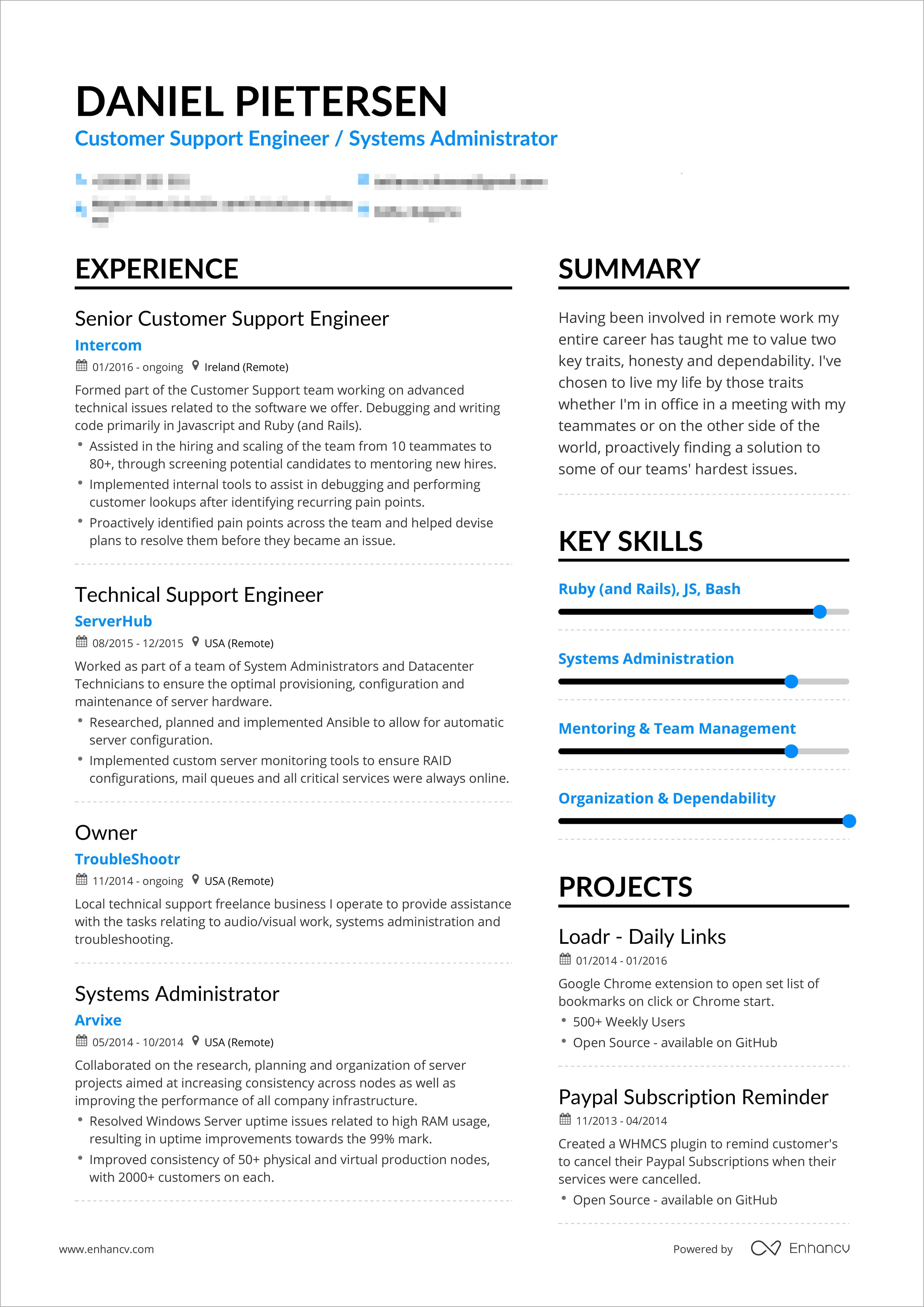 11 Cool How Many Pages Should A Cv Be by Ideas