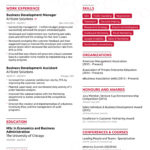 11 Excellent Good Resume Examples 2019 with Graphics