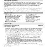 12 Top Early Childhood Education Resume Examples for Pictures