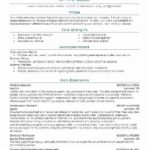 13 Fresh Create My Resume for Gallery