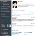 13 Nice Cv Builder Online with Images