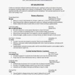 13 Nice Free Resume Maker by Gallery