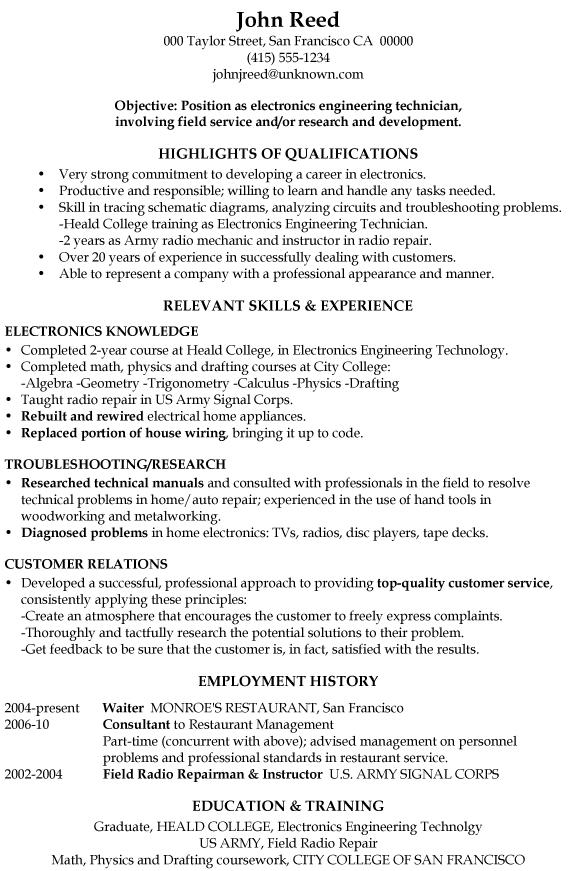 13 Nice Whats The Best Resume Format To Use for Ideas