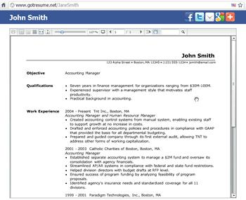 14 Great Resume Builder Online Free For Students with Graphics