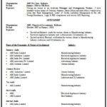 14 Top How To Prepare Resume for Pictures