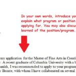 16 Beautiful Application Cover Letter for Ideas