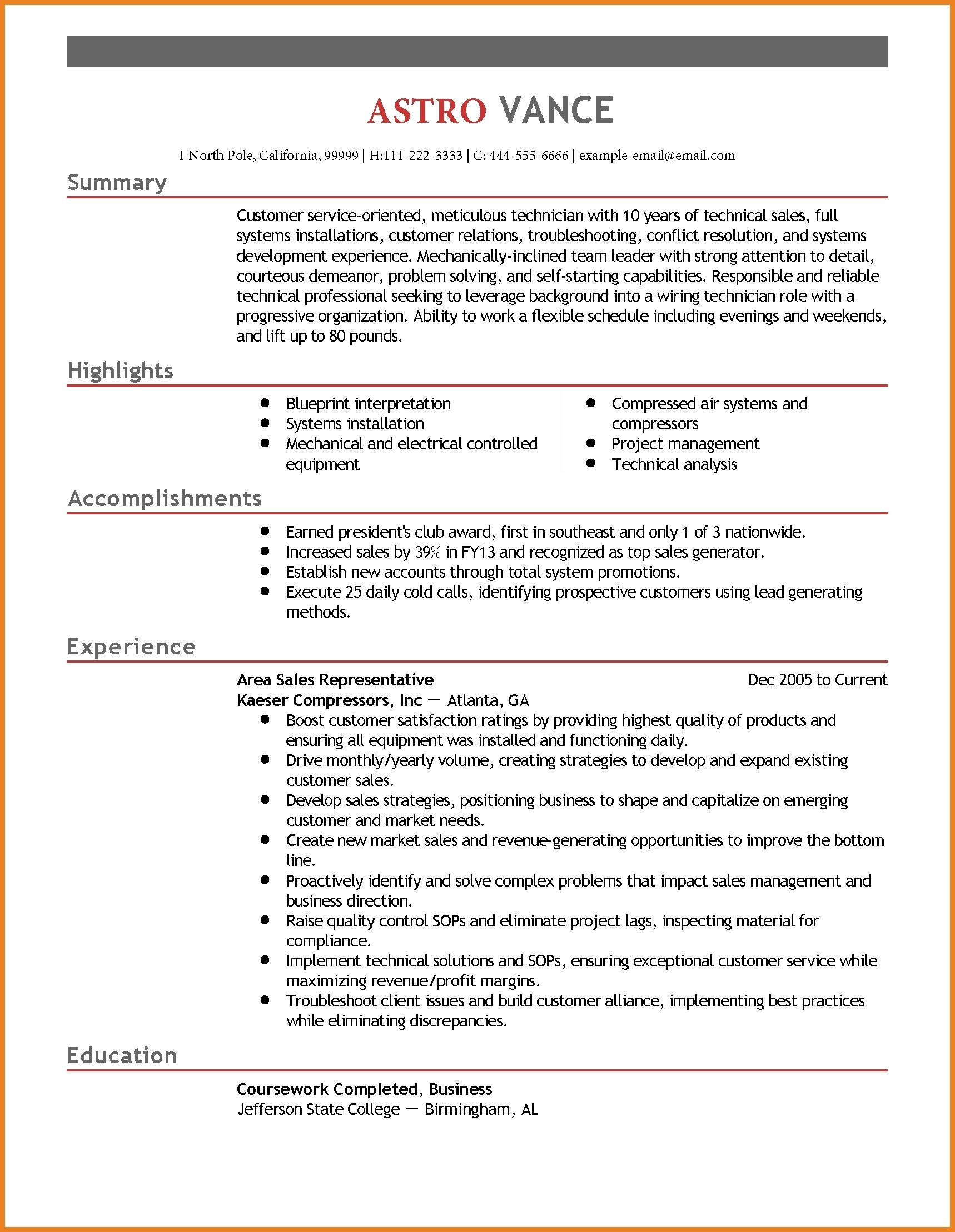 16 Stunning My Perfect Resume Cancel by Ideas