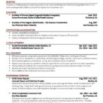 17 Excellent Sonographer Resume by Images