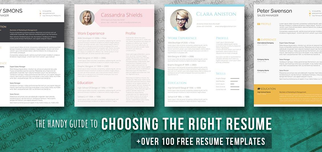 17 Nice Resume Template Word Doc Free with Ideas