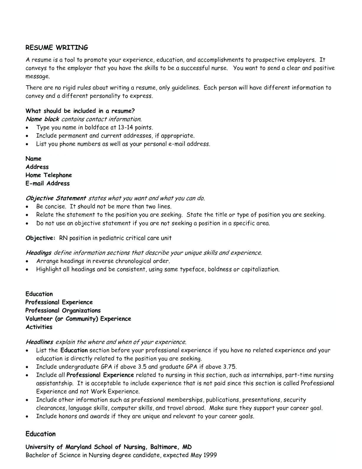 18 Fresh Auto Mechanic Resume Objective Examples by Pics