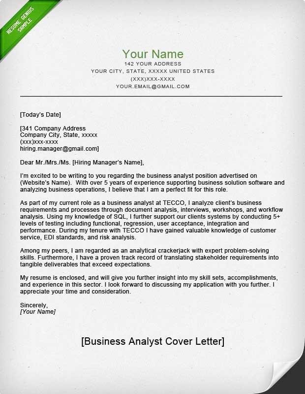 18 Stunning Cover Letter For Employment with Pics