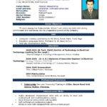 18 Top Microsoft Free Resume with Images