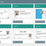 19 Best Free Resume App by Ideas