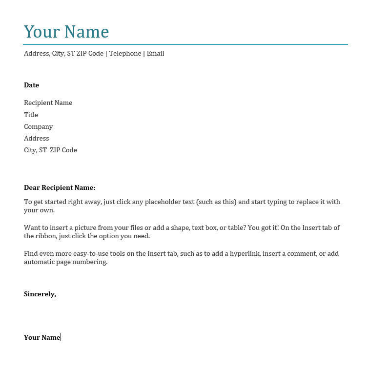 19 Cool What Is A Cover Letter with Pics