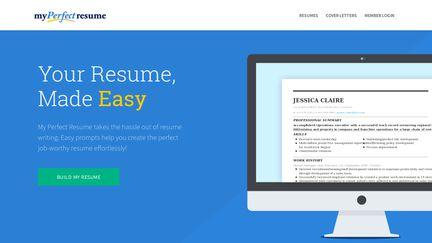 20 Stunning My Perfect Resume Cancel by Pics