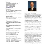 21 Cool Civil Engineer Resume for Graphics