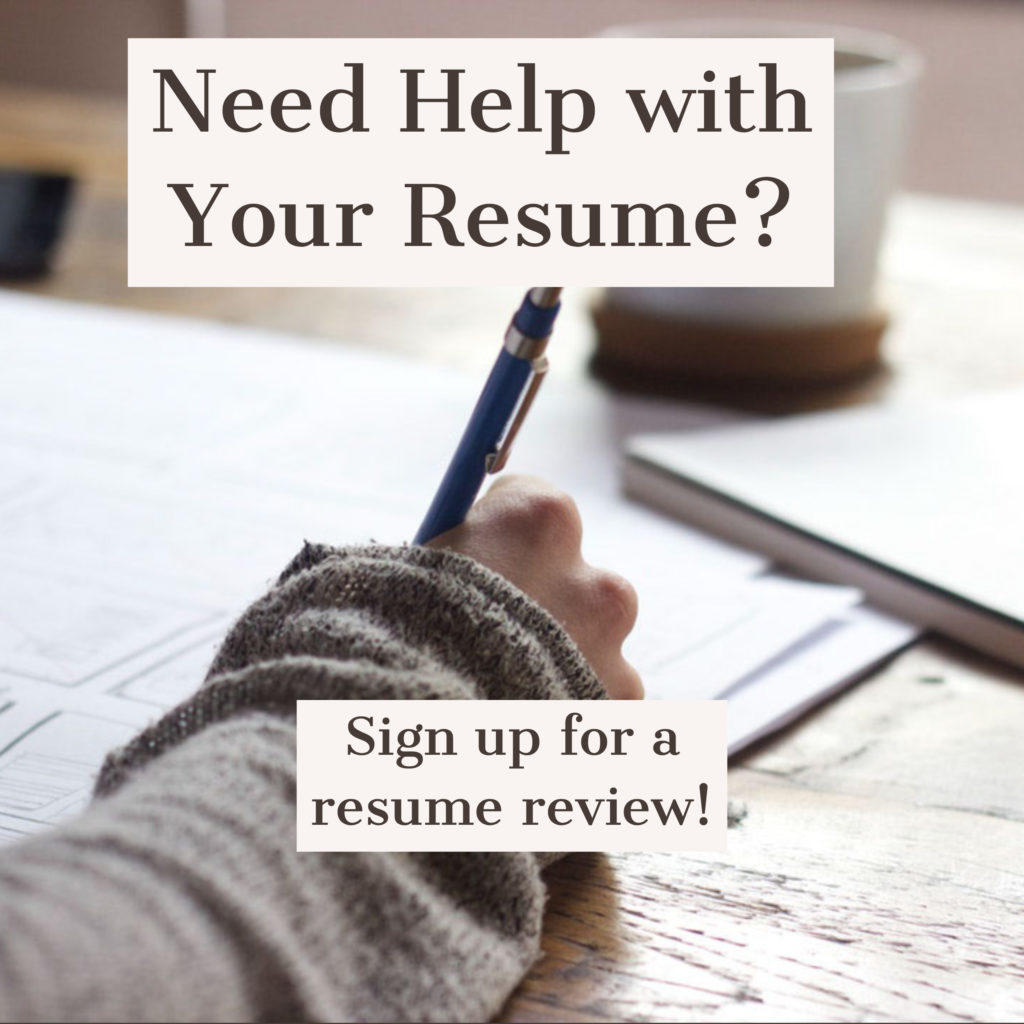 22 Excellent Resume Review Service with Ideas