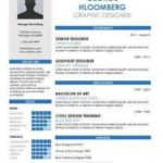 22 Great Resume Design Word by Images