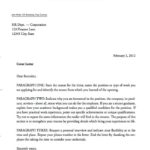 24 Best A Cover Letter for Ideas