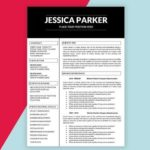 24 Cool Teacher Resume Template for Pics