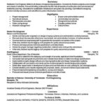 24 Great Civil Engineer Resume by Pictures
