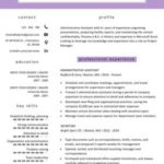 24 Top New Resume Format by Images