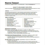 26 Excellent A One Page Resume for Graphics