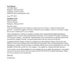 26 Stunning Executive Assistant Cover Letter by Images