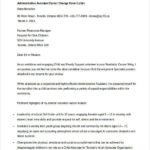 29 Lovely Career Change Cover Letter for Pictures