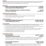 30 Inspirational Sonographer Resume by Ideas
