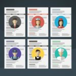 30 Nice Good Resume Examples 2019 with Pictures