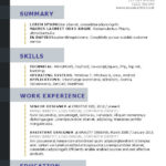 32 New Customer Service Resume Examples 2017 by Images