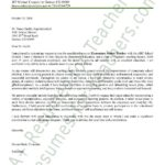 33 Nice Education Cover Letter for Ideas