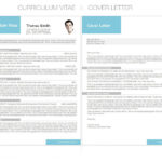 34 Excellent Best Cv Templates Word by Pics