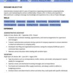 34 Fresh Online Resume Template by Pictures